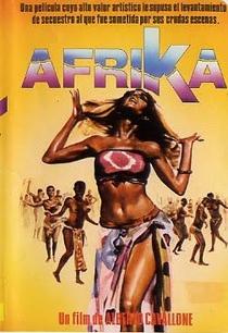 Afrika - Poster / Capa / Cartaz - Oficial 1