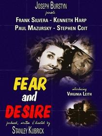 Medo e Desejo - Poster / Capa / Cartaz - Oficial 2