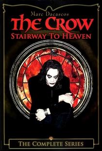 O Corvo: Uma Escada para o Céu - Poster / Capa / Cartaz - Oficial 1