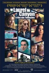 Laurel Canyon - Rua das Tentações - Poster / Capa / Cartaz - Oficial 1