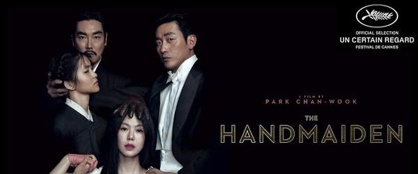 Crítica: The Handmaiden (2016, de Park Chan-wook)