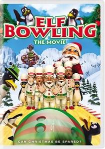 Elf Bowling the Movie - Poster / Capa / Cartaz - Oficial 1