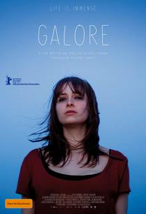 Galore - Poster / Capa / Cartaz - Oficial 2