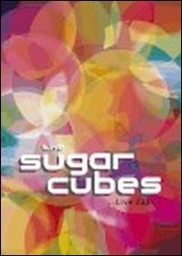 The Sugarcubes - Live Zabor - Poster / Capa / Cartaz - Oficial 2