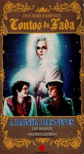 Teatro dos Contos de Fadas: A Rainha da Neve - Poster / Capa / Cartaz - Oficial 2