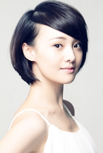 Shuang Zheng (I)  - Poster / Capa / Cartaz - Oficial 2