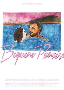 Biquini Paraíso - Poster / Capa / Cartaz - Oficial 1