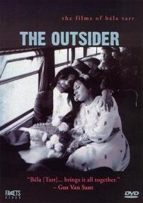 The Outsider - Poster / Capa / Cartaz - Oficial 2