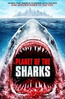 Planeta dos Tubarões (Planet of the Sharks)