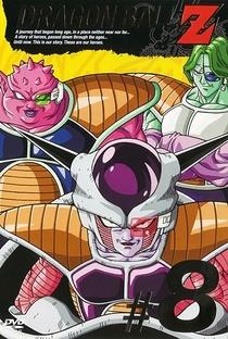 Dragon Ball Z (2ª Temporada) - Poster / Capa / Cartaz - Oficial 9