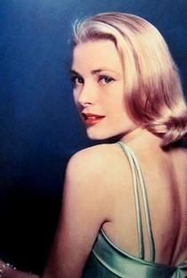 Grace Kelly (I) - Poster / Capa / Cartaz - Oficial 5