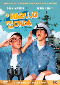 O Marujo Foi na Onda - Poster / Capa / Cartaz - Oficial 5