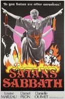 Satan's Sabbath (Le diable est parmi nous)