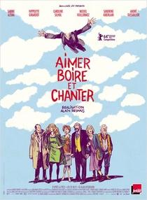 Amar, Beber e Cantar - Poster / Capa / Cartaz - Oficial 1
