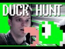 Duck Hunt 3D - Poster / Capa / Cartaz - Oficial 1