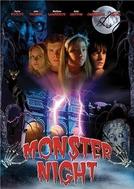 Uma Noite Muito Louca (Monster Night)