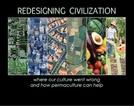 Redesenhando a Civilização com a Permacultura
