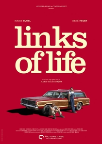 Links of Life - Poster / Capa / Cartaz - Oficial 1