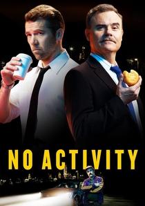 No Activity (2ª Temporada) - Poster / Capa / Cartaz - Oficial 1