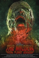 The Mildew from Planet Xonader (The Mildew from Planet Xonader)