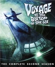Viagem ao Fundo do Mar (2ª Temporada) - Poster / Capa / Cartaz - Oficial 1