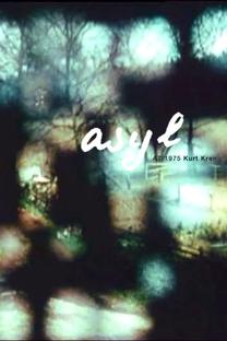 31/75: Asyl - Poster / Capa / Cartaz - Oficial 1