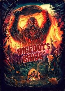 Bigfoot's Bride - Poster / Capa / Cartaz - Oficial 1