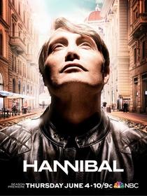 Hannibal (3ª Temporada) - Poster / Capa / Cartaz - Oficial 2