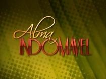 Alma Indomável - Poster / Capa / Cartaz - Oficial 3