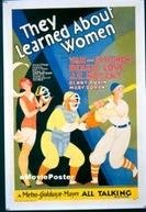 Elas Sabem Seduzir (They Learned About Women)