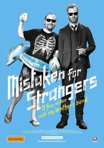 Mistaken for Strangers - Poster / Capa / Cartaz - Oficial 2