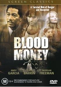 Dinheiro Sangrento - Poster / Capa / Cartaz - Oficial 4