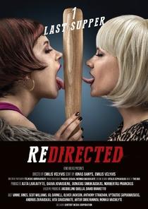 Redirected  - Poster / Capa / Cartaz - Oficial 2