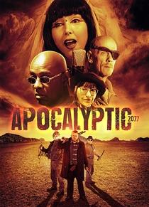 Apocalyptic 2077 - Poster / Capa / Cartaz - Oficial 1