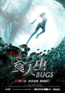 Bugs - Poster / Capa / Cartaz - Oficial 1