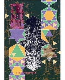 Siouxsie and the Banshees: Nocturne - Poster / Capa / Cartaz - Oficial 1