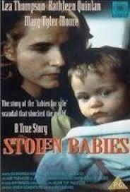 Tráfico de Bebês - Poster / Capa / Cartaz - Oficial 1