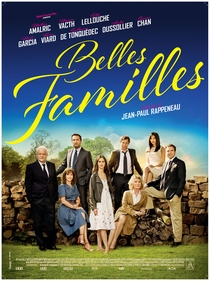 Belas Famílias - Poster / Capa / Cartaz - Oficial 1