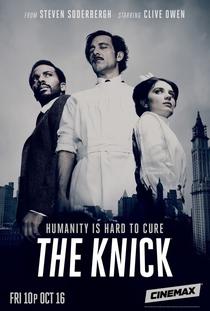The Knick (2ª Temporada) - Poster / Capa / Cartaz - Oficial 1