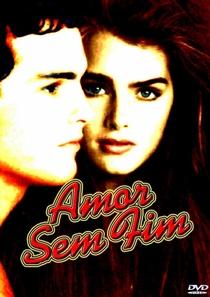 Amor Sem Fim - Poster / Capa / Cartaz - Oficial 7