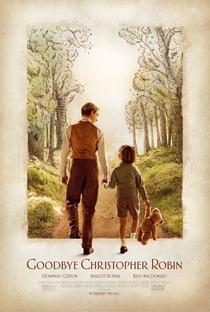 Adeus, Christopher Robin - Poster / Capa / Cartaz - Oficial 1