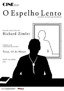 O Espelho Lento - Poster / Capa / Cartaz - Oficial 1