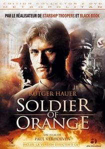 Soldado de Laranja - Poster / Capa / Cartaz - Oficial 3