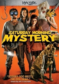 Saturday Morning Mystery - Poster / Capa / Cartaz - Oficial 1