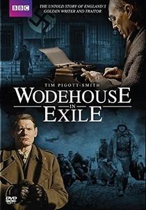 Wodehouse in Exile - Poster / Capa / Cartaz - Oficial 1