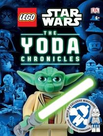 Lego Star Wars: As Crônicas de Yoda - O Clone Fantasmagórico - Poster / Capa / Cartaz - Oficial 1