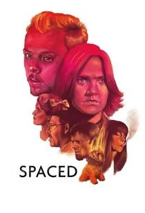 Spaced (1ª Temporada) - Poster / Capa / Cartaz - Oficial 5
