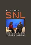 Saturday Night Live (38ª Temporada) (Saturday Night Live (Season 38))