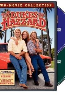 O Gatões: Caipiras em Hollywood - Poster / Capa / Cartaz - Oficial 1