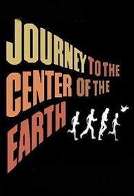 Viagem ao Centro da Terra - Poster / Capa / Cartaz - Oficial 1